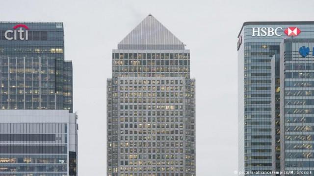Полсотни банков готовы после Brexit переехать из Лондона