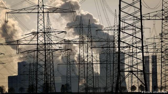 Немецкие концерны призывают отказаться от угольной энергетики