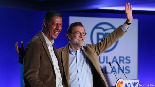 Рахой призвал бизнес не уходить из Каталонии