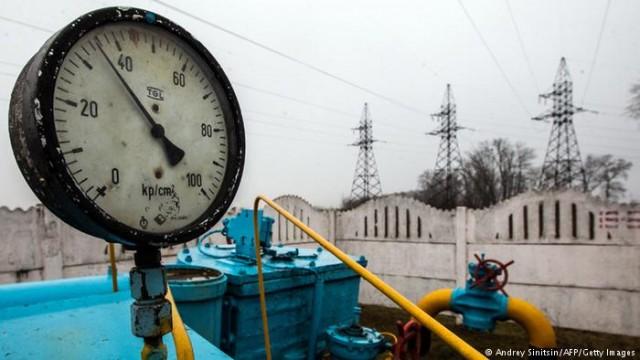 """Стокгольмский арбитраж отложил решение в спорах """"Нафтогаза"""" и """"Газпрома"""""""