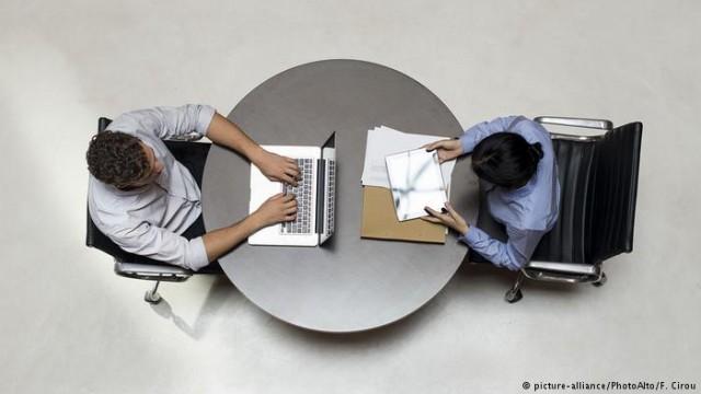 Трудоустройство в Германии: нужен блат?