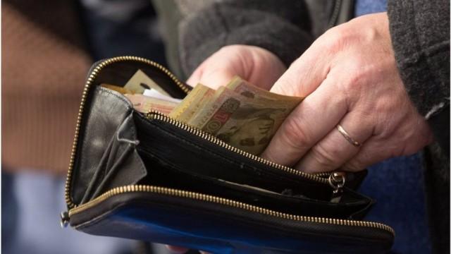 МВФ ухудшил прогноз инфляции для Украины