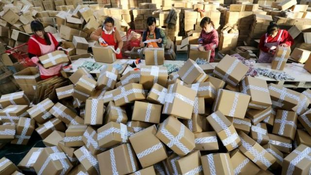 Как День одиночек изменил Китай и онлайн-шопинг
