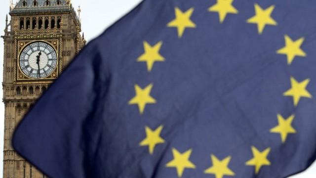 Мэй встретится с ведущими бизнесменами Европы