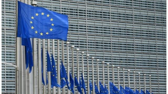 Еврокомиссия одобрила решение, которое может осложнить строительство Северного потока-2
