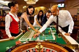 Учет гостей казино в USU