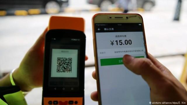 Китайская социальная сеть Tencent обошла по стоимости Facebook