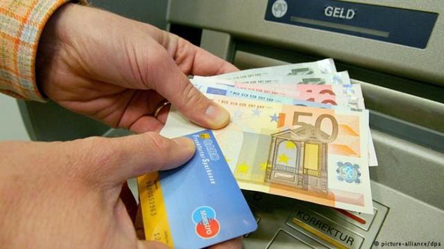 Открытие банковского счета: как это делается в Германии