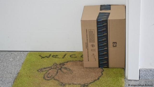 """""""Черная пятница"""": работники Amazon в ФРГ и Италии бастуют"""