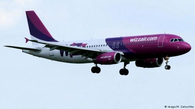 Авиакомпания Wizz Air возобновит полеты из Харькова и расширит направления из Львова