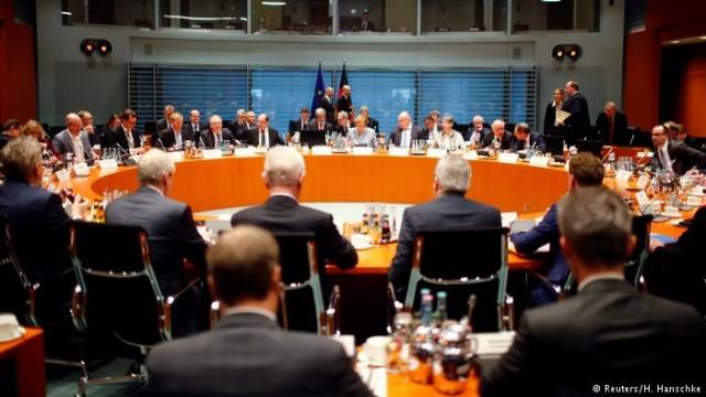 """Чтобы и волки сыты, и овцы целы: компромисс для """"дизельной проблемы"""" в Германии"""
