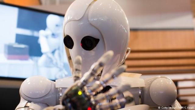 Исследование: Роботизация может лишить работы миллионы немцев
