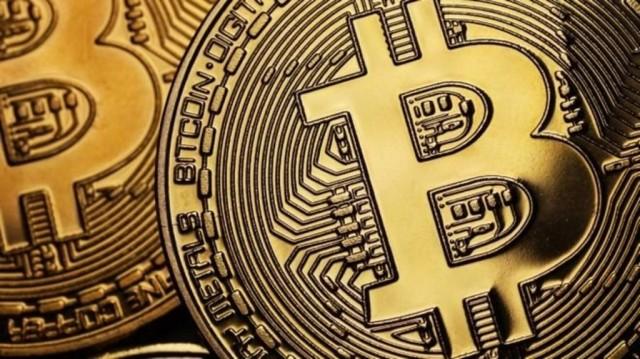 Стоимость биткоина превысила 14000 долларов