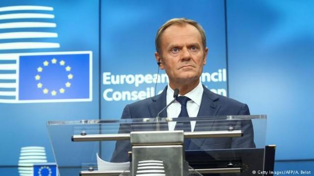 Туск призвал ускорить реформу еврозоны
