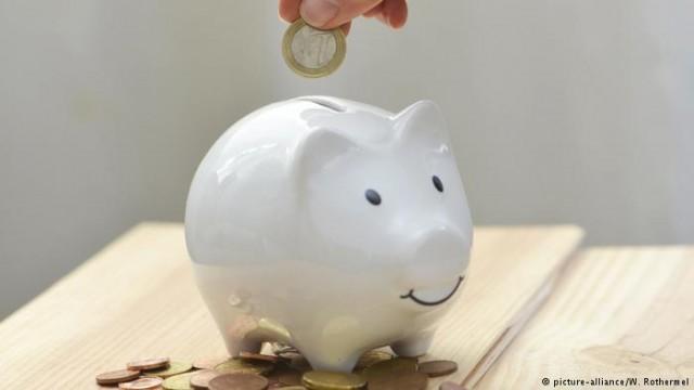 Исследование: в Европе 10 процентов самых богатых получают 37 процентов нацдохода