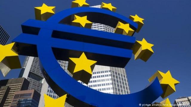ЕЦБ снова оставил учетную ставку рекордно низкой