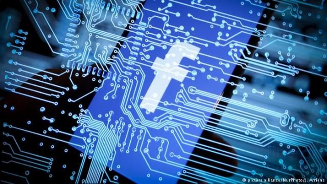 В Германии Facebook обвиняют злоупотребления сбором данных пользователей