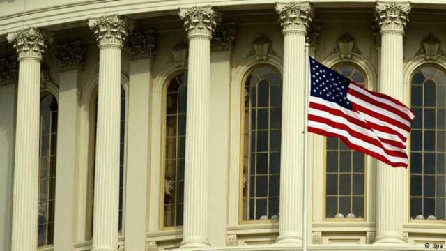 Палата представителей Конгресса США поддержала налоговую реформу