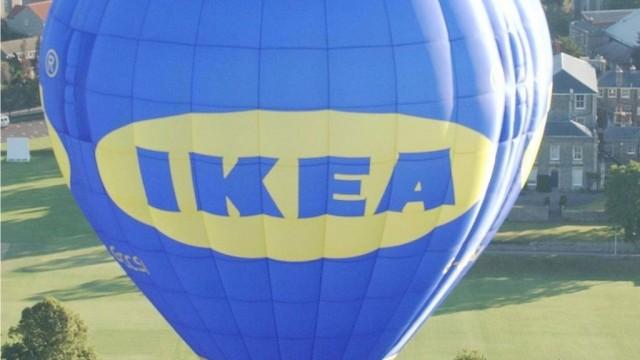 IKEA планирует за год-два прийти в Украину