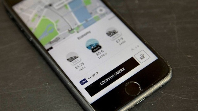 Суд ЕС признал Uber службой такси, а не цифровым сервисом