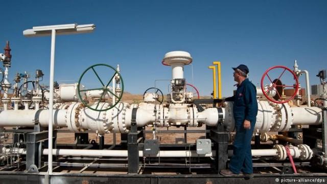Ирак объявил конкурс на строительство нового нефтепровода