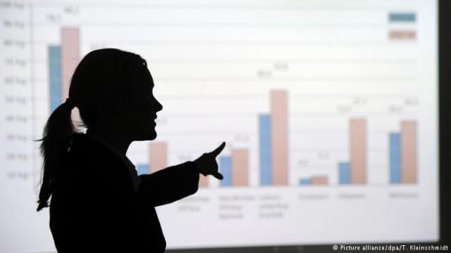 Германии на каждый год нужны 300000 квалифицированных мигрантов