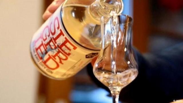 Немцы ежегодно тратят четыре миллиарда евро на алкоголь