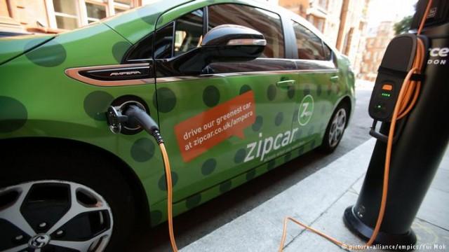 Станет ли 2018 прорывным для электромобильности?