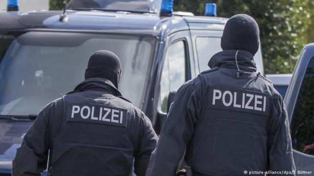 В Германии не хватает 185000 госслужащих