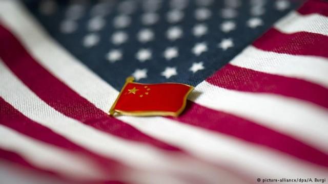 Дефицит внешней торговли США - самый высокий за последние шесть лет