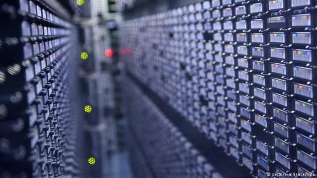 Еврокомиссия предлагает вложить миллиард евро в суперкомпьютеры