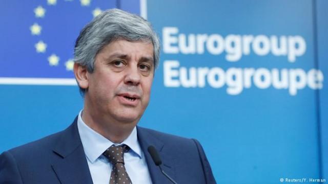 Новый председатель Еврогруппы планирует усилить устойчивость евро