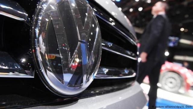 Volkswagen продал рекордное количество автомобилей в 2017 году