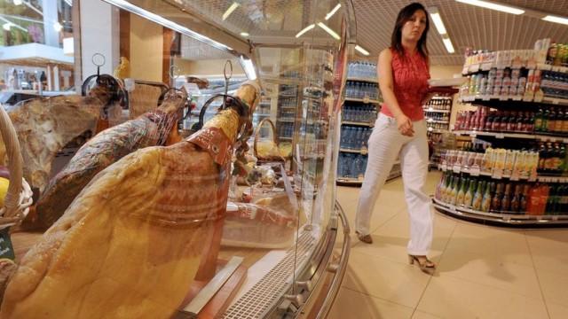 Торговля Украины с Россией растет - Госстат