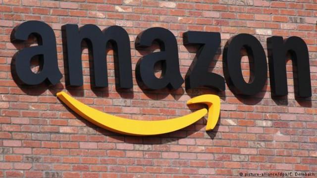 Amazon открывает свой первый супермаркет без касс