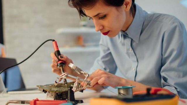 Что мешает женщинам начать свой бизнес?