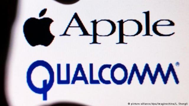 Еврокомиссия оштрафовала поставщика чипов Qualcomm на миллиард евро
