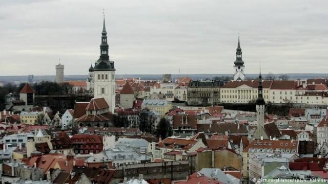 Украина исключила пять европейских государств из списка налоговых оазисов