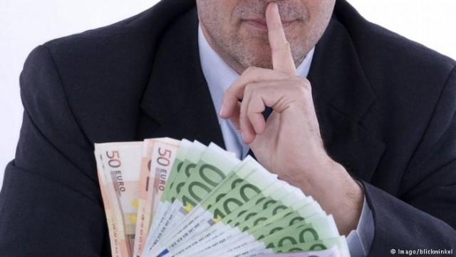Германия - рай для денег нефтяных диктаторов и не только
