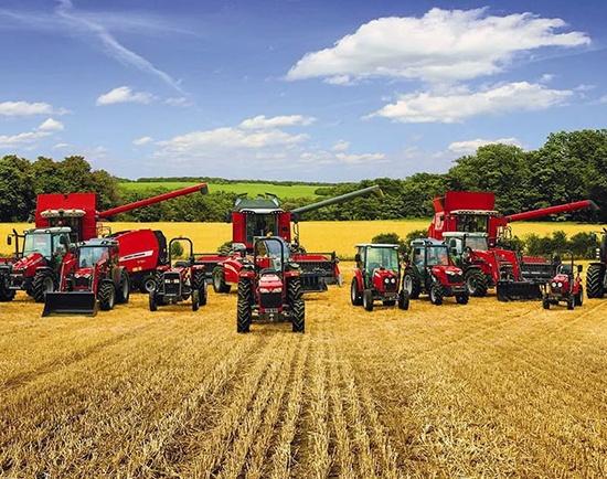 Использование редукторов в сельхозтехнике
