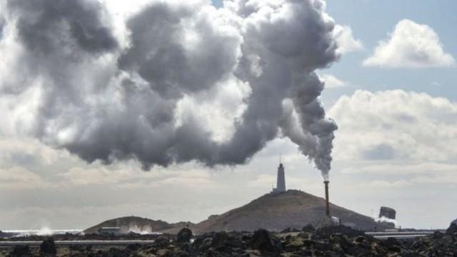 Майнинг биткоинив может привести к недостатку электроэнергии в Исландии