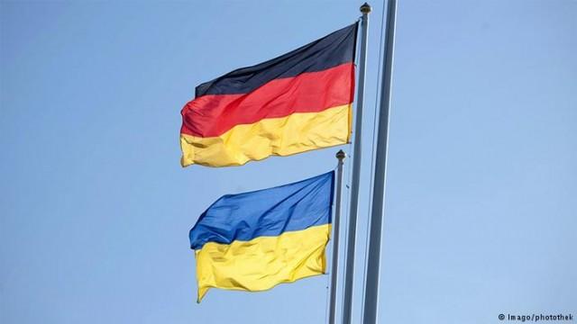 Украина увеличила экспорт в Германию на 24 процента