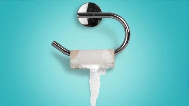 Тайвань: почему на острове паника из-за туалетную бумагу?