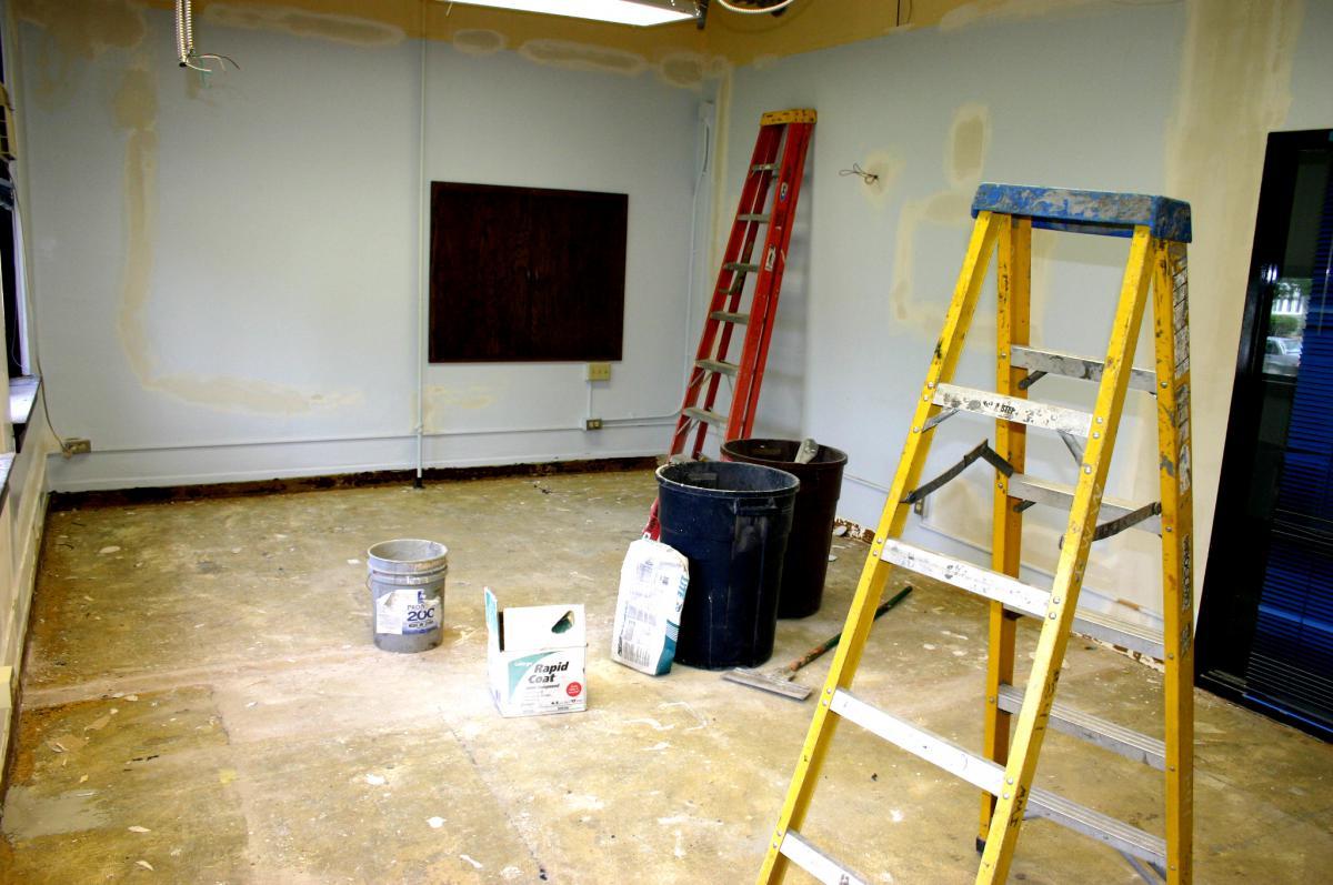 План ремонта квартиры своими руками