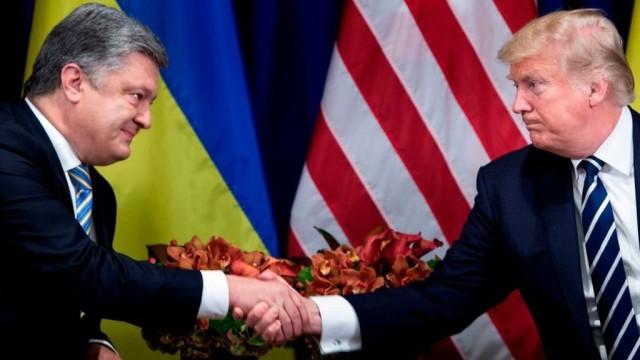 Соглашение с General Electric: как Украина помогает Трампу