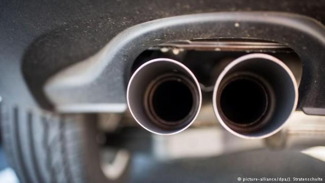 Запрет дизельных авто в Германии: о чем на самом деле речь идет