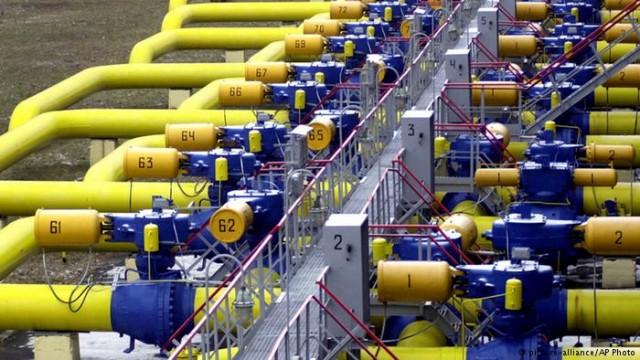 Хватит Украине собственных залежей газа? (Видео)