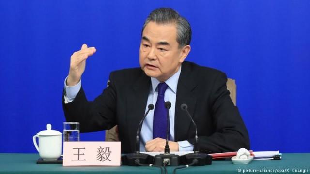 """Китай пригрозил США """"необходимой ответом"""" на новые пошлины"""