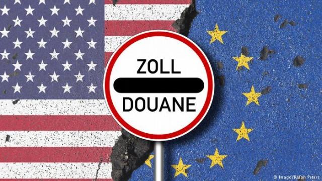 США вводят таможенные пошлины на импорт стали и алюминия
