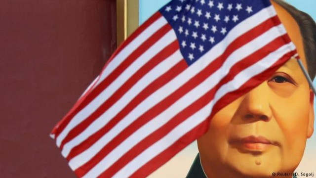 СМИ: Трамп готовит масштабные торговые меры против Китая